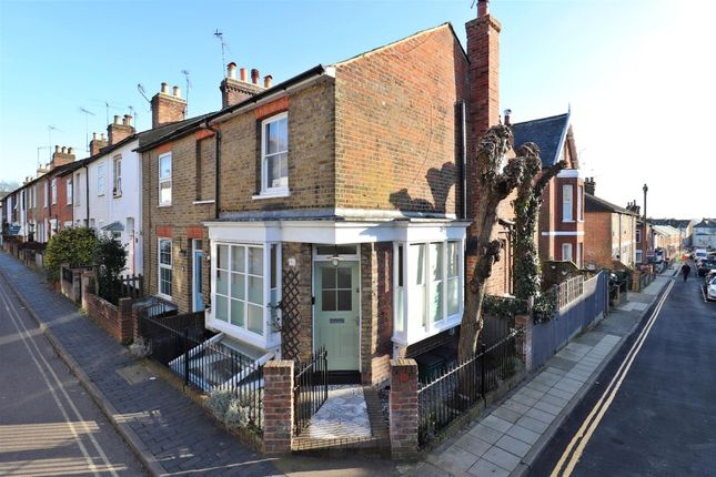 3 bed end terrace house for sale in Alexandra Road, St.Albans AL1