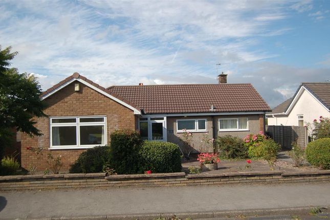 Thumbnail Bungalow to rent in Peacock Crescent, Hest Bank, Lancaster