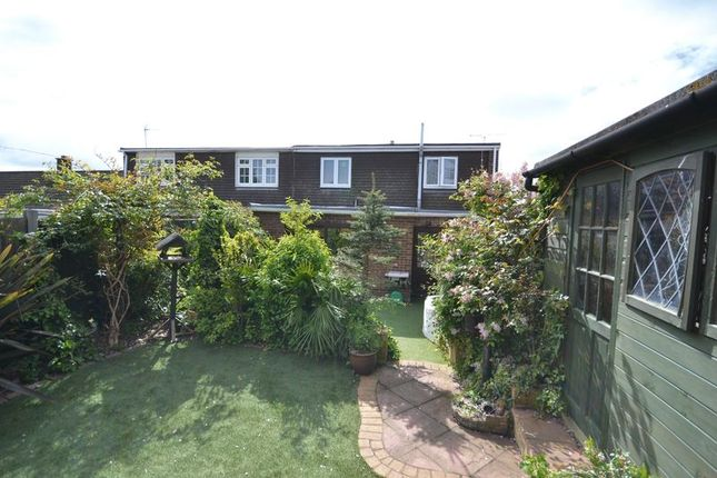 Thumbnail Property for sale in Hearsall Avenue, Corringham, Stanford-Le-Hope