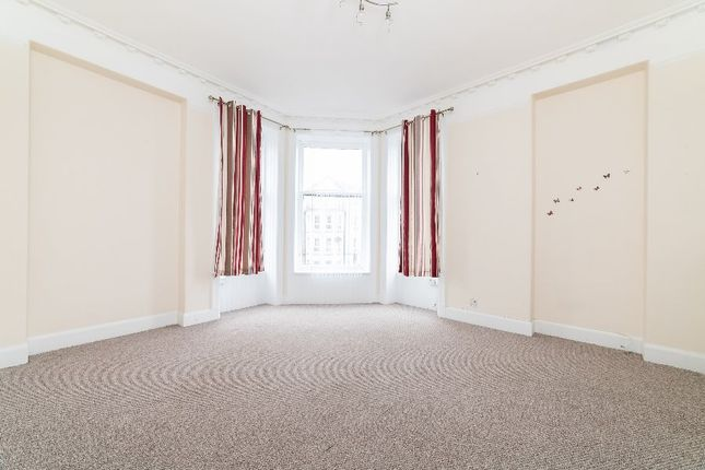 Thumbnail Flat to rent in High Street, Perth, Perthshire