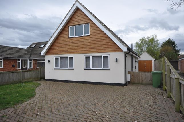 Thumbnail Detached house to rent in Elmpark Way, York
