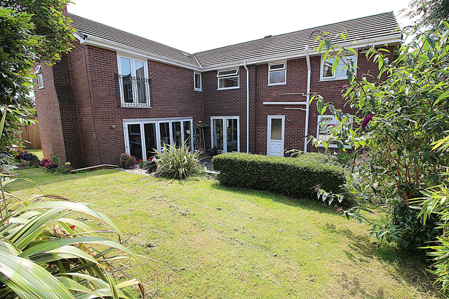 Thumbnail Detached house for sale in Osprey Avenue, Westhoughton, Bolton