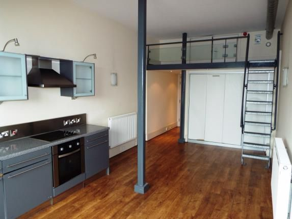 Studio Apartment of Millroyd Mill, Huddersfield Road, Brighouse, West Yorkshire HD6