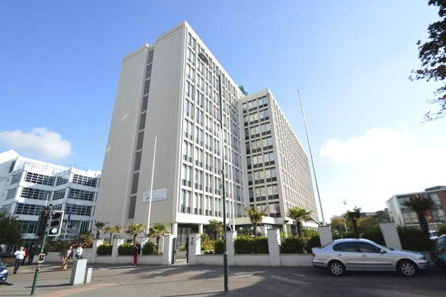 Office to let in 3rd Floor, Ocean 80, Bournemouth