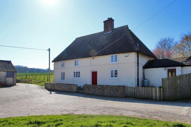 Thumbnail Property for sale in Long Lane Farm, Long Lane, Shepherdswell, Dover