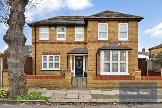 3 bed detached house for sale in Second Avenue, Enfield EN1