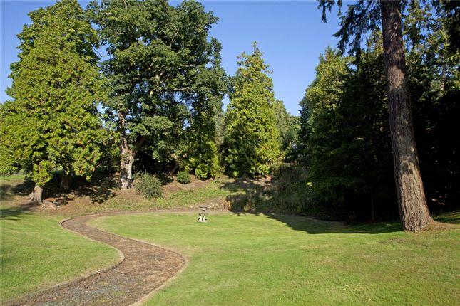Redwood of Penshurst Road, Penshurst, Tonbridge, Kent TN11