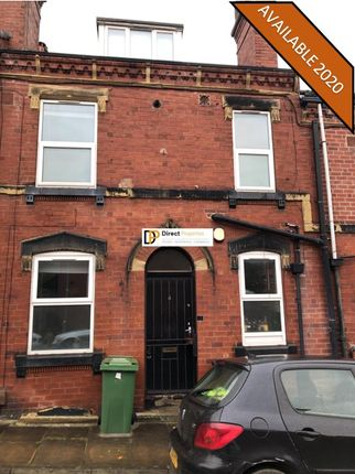 Thumbnail Terraced house to rent in Thomas Street, Leeds