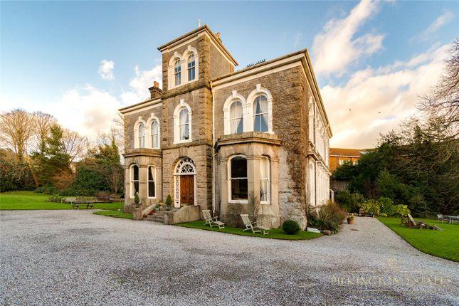 Thumbnail Semi-detached house for sale in Harford Road, Ivybridge, Devon