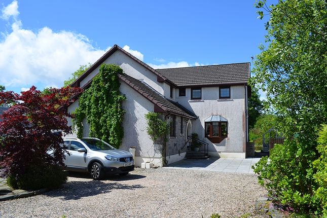 Thumbnail Detached house for sale in Hunter Street, Kirn, Dunoon