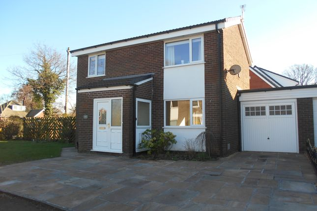 Thumbnail Detached house to rent in Birchwood, Leyland