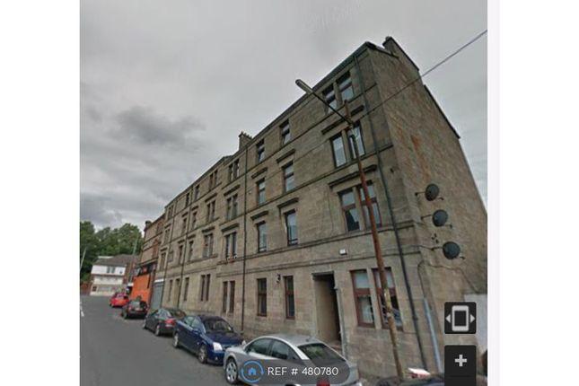 Thumbnail Flat to rent in Tollcross, Glasgow