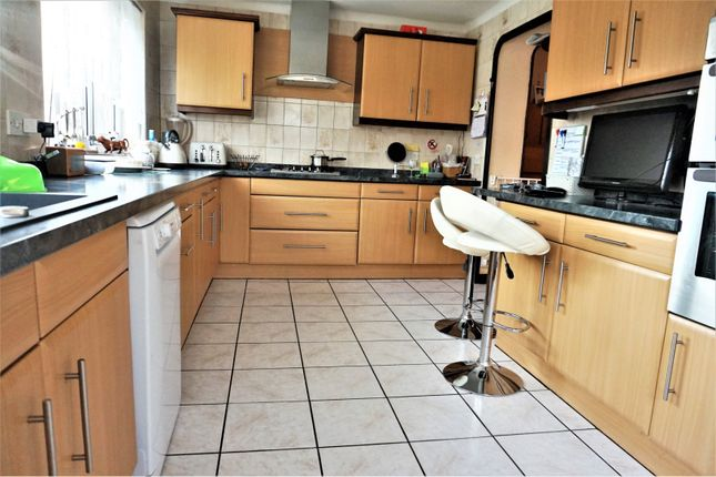 Kitchen of Curlew Crescent, Basildon SS16
