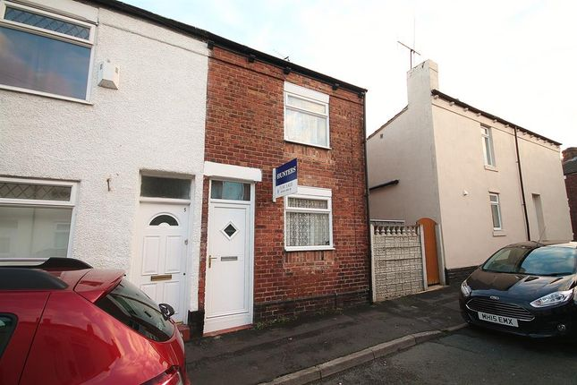 Thumbnail Terraced house for sale in Chaucer Street, Runcorn