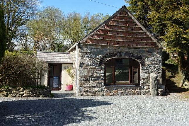 Thumbnail Cottage to rent in Ambleston, Haverfordwest