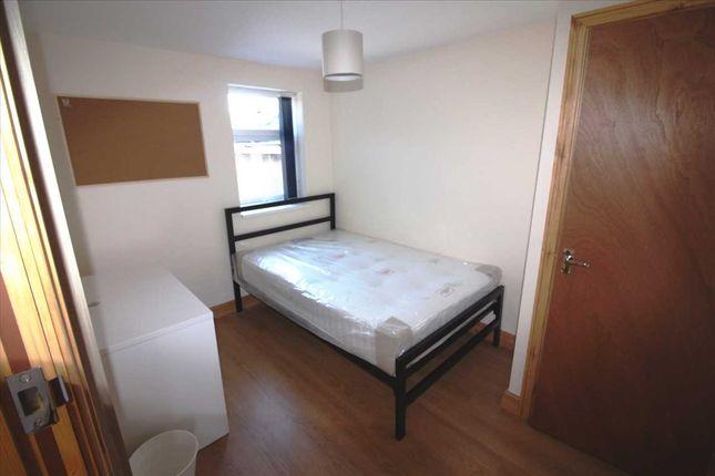 Bedroom of Queen Street, Treforest, Pontypridd CF37