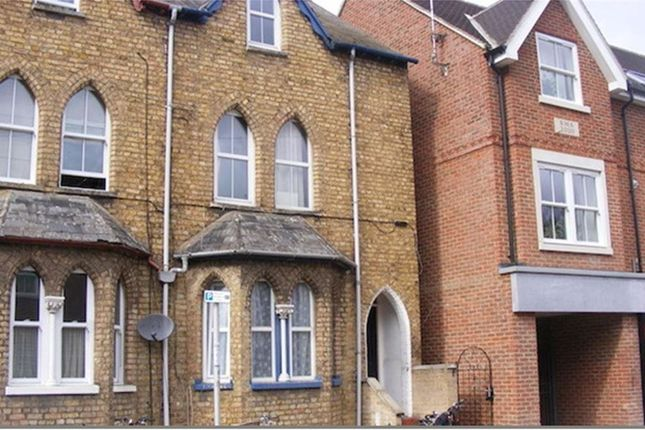 Thumbnail Property to rent in Marston Street, Oxford