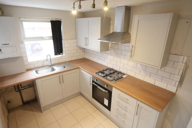 Thumbnail Terraced house to rent in Moore Street, Bootle, Liverpool