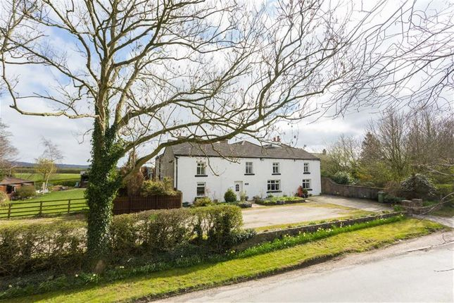 Thumbnail Detached house for sale in Woodfold Lane, Cabus, Preston