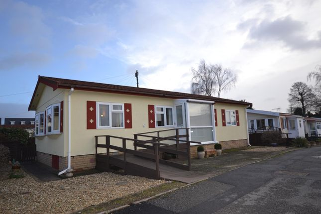 Thumbnail Bungalow for sale in Second Avenue, Newport Park, Exeter