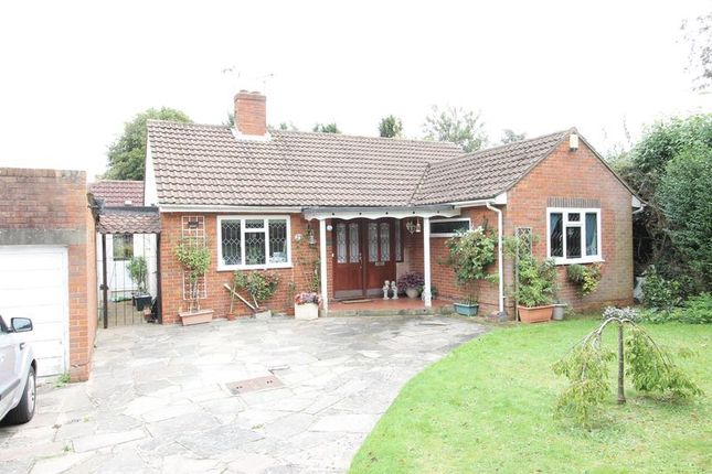 Thumbnail Detached bungalow for sale in Beresford Road, Sutton