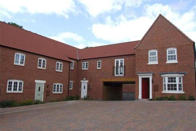 Thumbnail Studio to rent in Saxon Way, Barrow Upon Soar, Loughborough