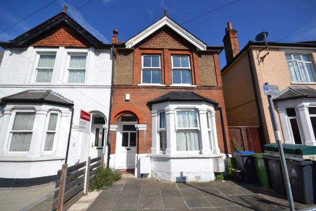 Thumbnail Semi-detached house to rent in Chatham Road, Norbiton, Kingston Upon Thames