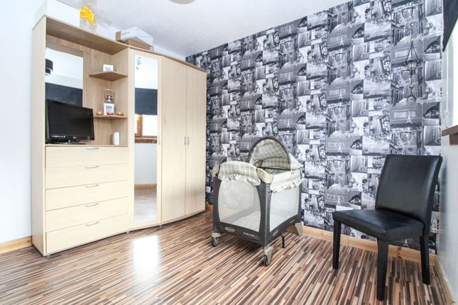Bedroom Three of Cove Circle, Cove, Aberdeen AB12
