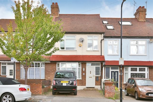 Thumbnail Terraced house for sale in Mount Pleasant Road, Walthamstow, London