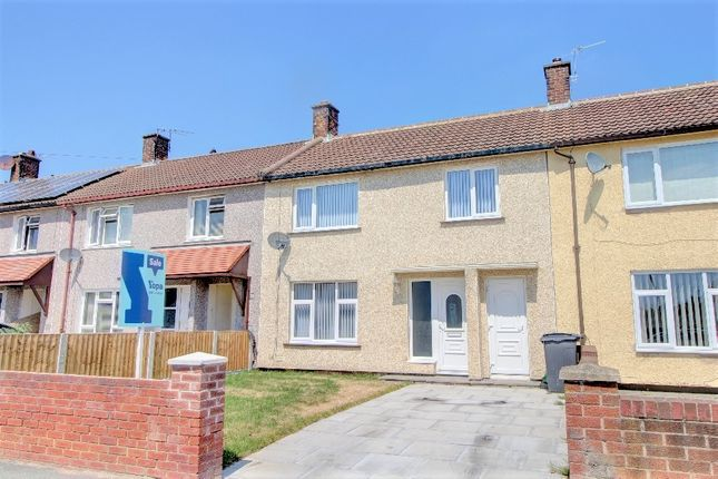 Thumbnail Terraced house for sale in Delaware Crescent, Kirkby, Liverpool