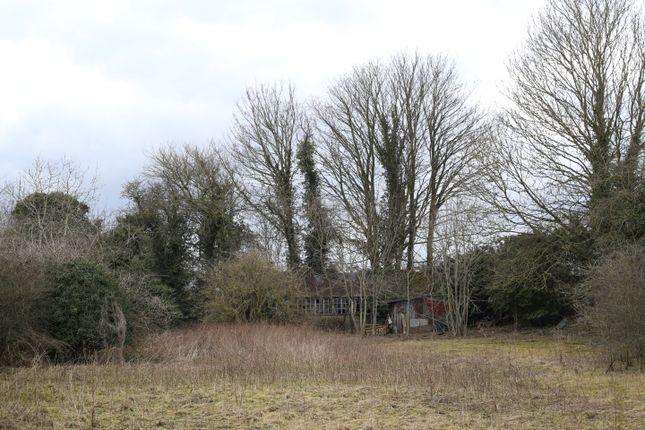 Thumbnail Land for sale in Littlethorpe, Ripon