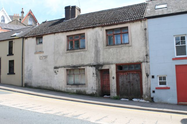 Terraced house for sale in 10 Ramsay Brow, Workington, Cumbria