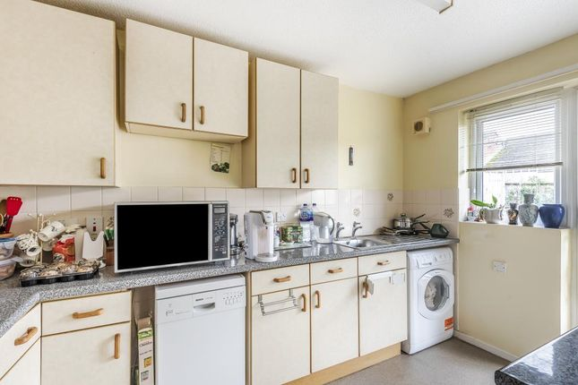 Kitchen of Hillary Drive, Didcot OX11