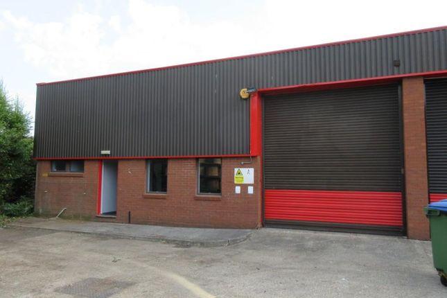 Thumbnail Industrial to let in Unit 9, Lawson Hunt Industrial Park, Broadbridge Heath, Horsham