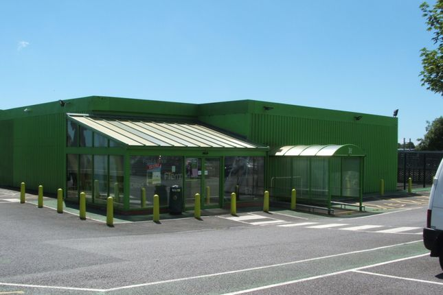 Thumbnail Retail premises for sale in Brackla Industrial Estate, Bridgend