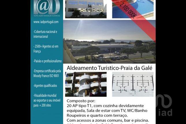 Thumbnail Block of flats for sale in Guia, Guia, Albufeira