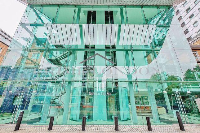 Photo 19 of The Perspective Building, 100 Westminster Bridge Road, Waterloo SE1