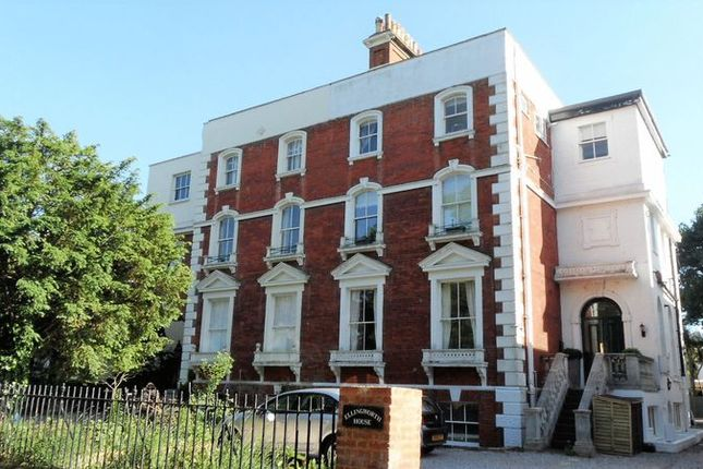 Thumbnail Flat for sale in Palace Road, Hampton Court, Surrey