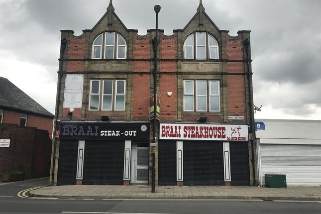 Thumbnail Office for sale in Maclure Road, Rochdale