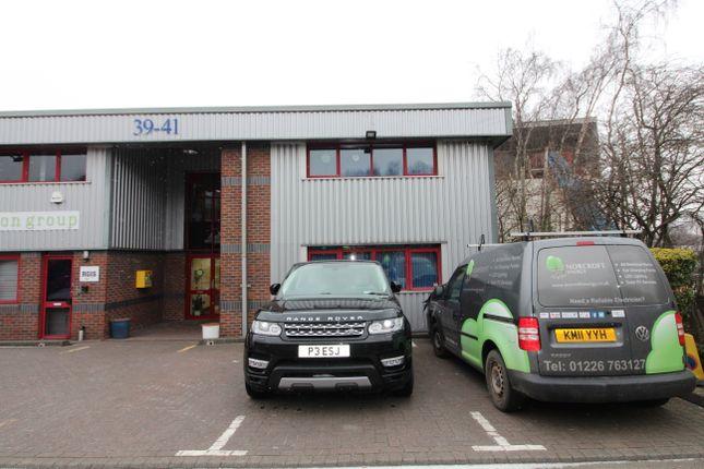 Office to let in Phoenix Business Park, Avenue Close, Nechells, Birmingham