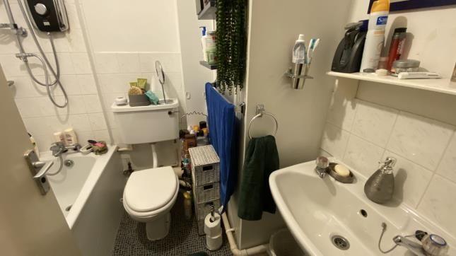 Bathroom of Barking, Essex, United Kingdom IG11