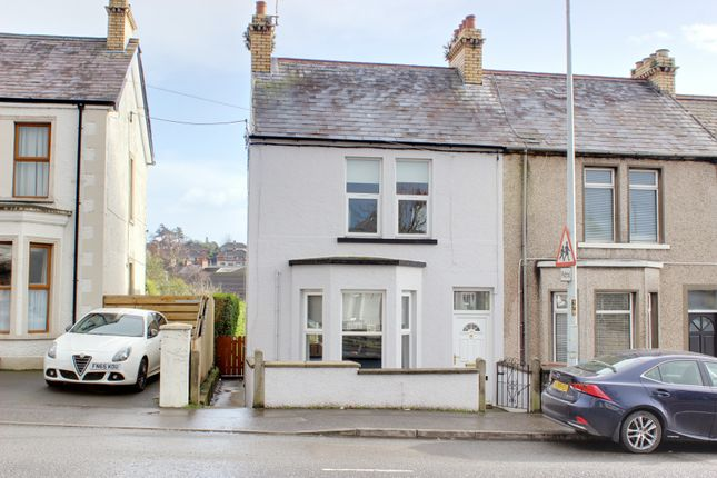 Thumbnail Town house for sale in 52 Bangor Road, Newtownards
