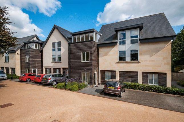 Thumbnail Flat for sale in Granville Road, Lansdown, Bath