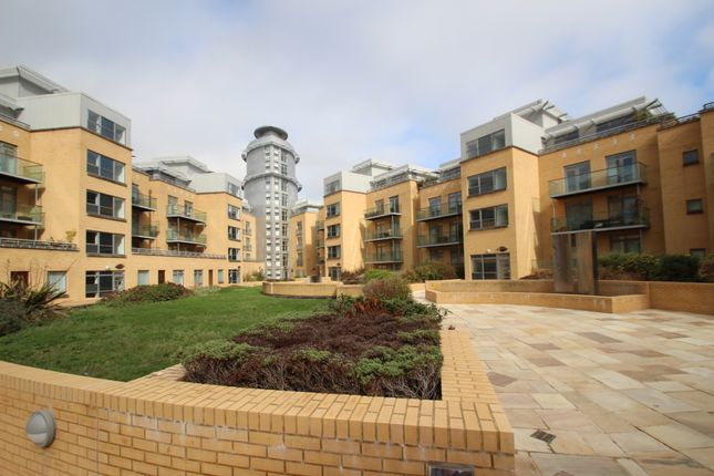 Thumbnail Flat to rent in The Belvedere, Homerton Street