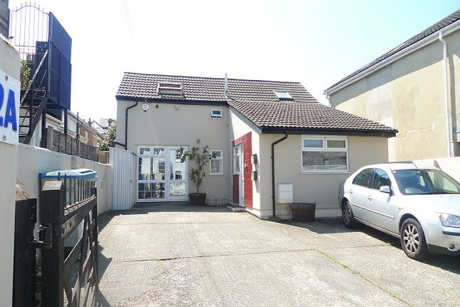 Office to let in Wyncombe Road, Southbourne