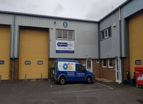 Thumbnail Office to let in First Floor, 8 Holes Bay Park, Sterte Avenue West, Poole
