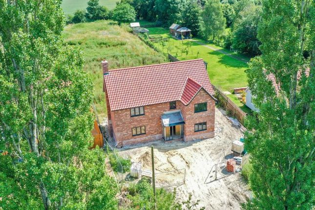 4 bed detached house for sale in Saham Hills, Thetford, Norfolk IP25