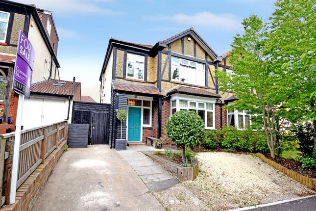Thumbnail Property for sale in Cossins Road, Redland, Bristol