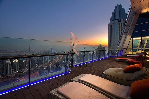 Thumbnail Apartment for sale in Dubai Marina, 23 Marina, Dubai, Ae