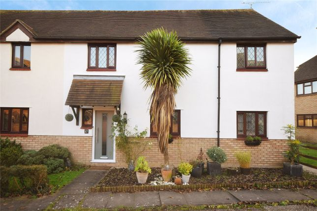 Thumbnail Semi-detached house for sale in Merton Place, South Woodham Ferrers, Chelmsford, Essex